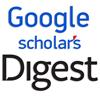 Google Scholar's Digest